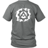 Alpha Gear - Logo Left