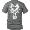 Alpha Gear - Dueling Dragon Gear White