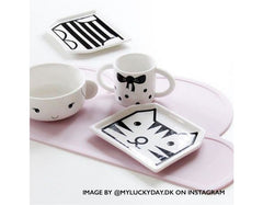 Mix & Match Plates - Tiger