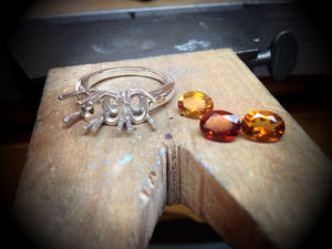 Graduate Bench Jeweler Program with Blaine Lewis & Drew Hadley