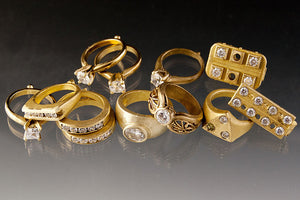 Graduate Bench Jeweler Program with Blaine Lewis