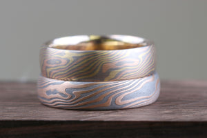Mokume Gane with the Masters Chris Ploof & James Binnion