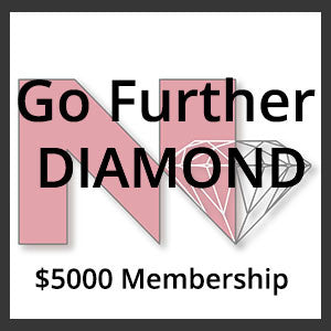 Go Further DIAMOND