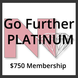 Go Further PLATINUM