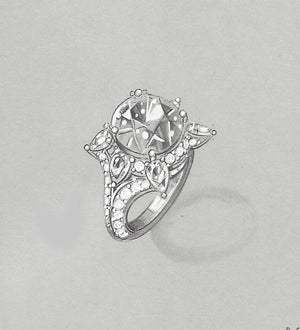 Advanced Jewelry Design and Rendering