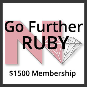 Go Further RUBY