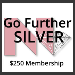 Go Further SILVER