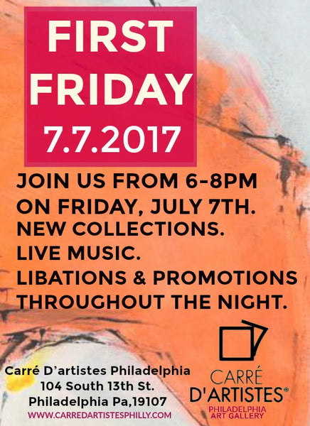 First Friday in July