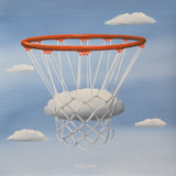 Cloud Basket