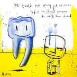 Mr. Tooth  ARJHA800
