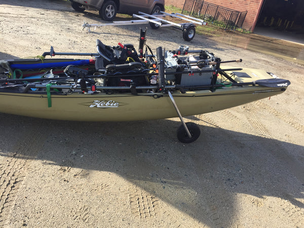 Landing Gear for Hobie Pro Angler