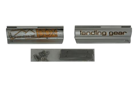 Original Landing Gear components