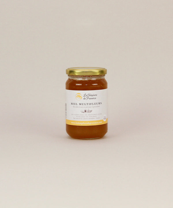 Multiflower Honey 400 gr