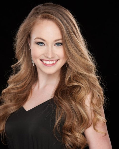 Meet Miss Idaho 2016