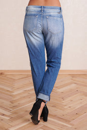 True Match KanCan Boyfriend Jeans (Medium Wash)