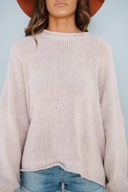 Never Been Cozier Sweater (Khaki)