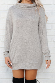 Places To See Sweater (Taupe)