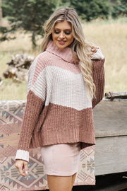 Winter Adventures Sweater (Canyon Rose Multi) - NanaMacs