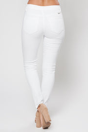 All I Got KanCan Jeans (White)