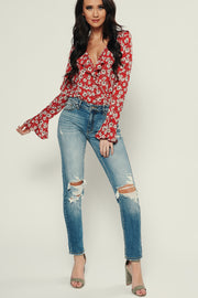 Kelly Kancan Boyfriend Jeans (Medium) - NanaMacs