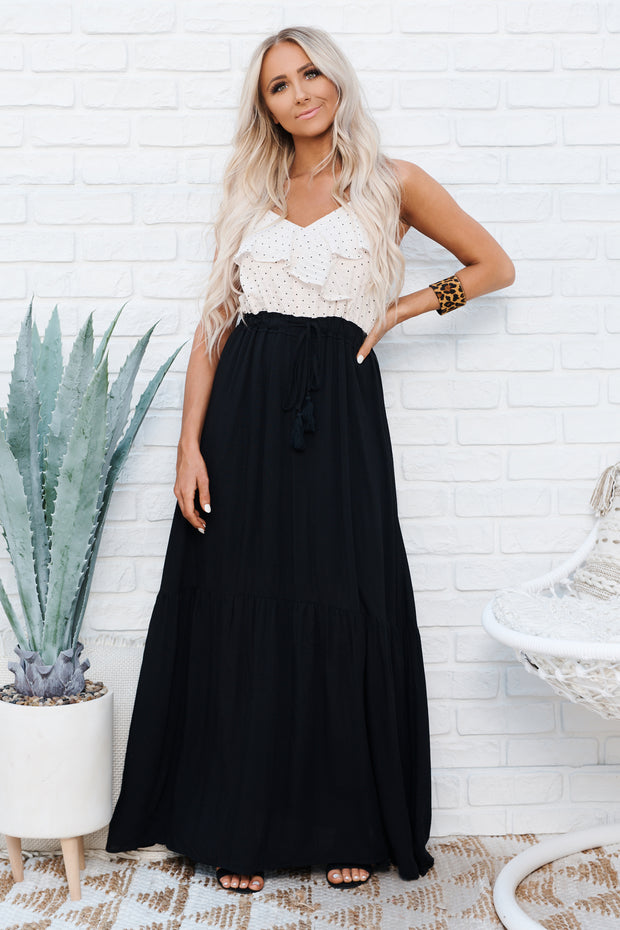 Complete Cutie Dress (Black)