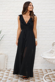 After Dark Dress (Black)
