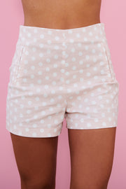 Bomb Dot Com Shorts (Blush)