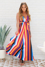 The Perfect Combo Maxi Dress (Multi)