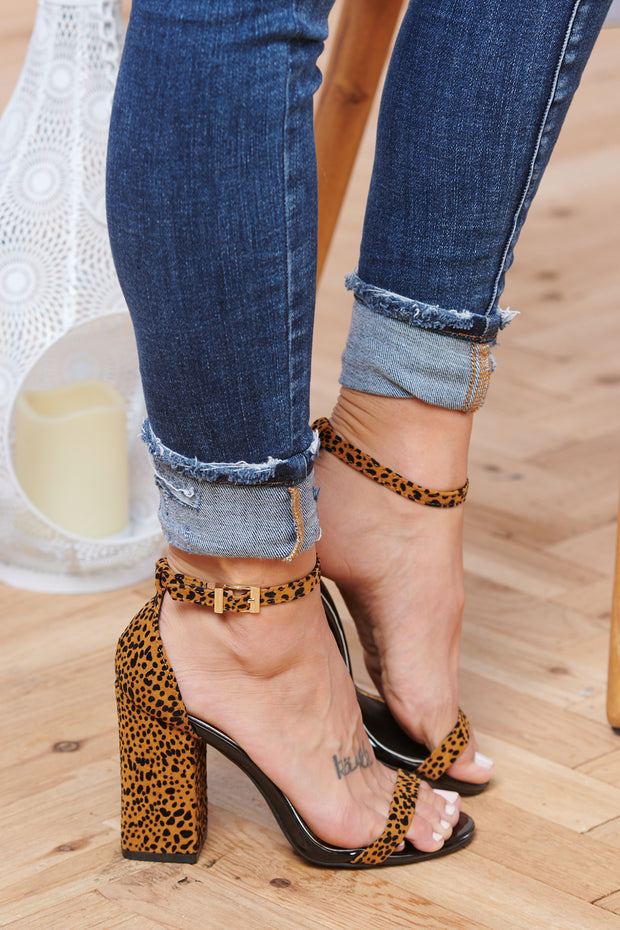 Far Away Heels (Camel/Black/Leopard) - NanaMacs