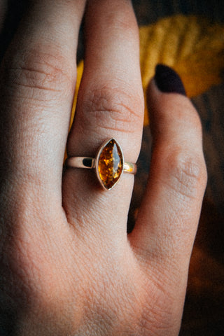 The Martha Ring