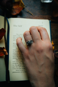 The Sidonia Ring (Small)