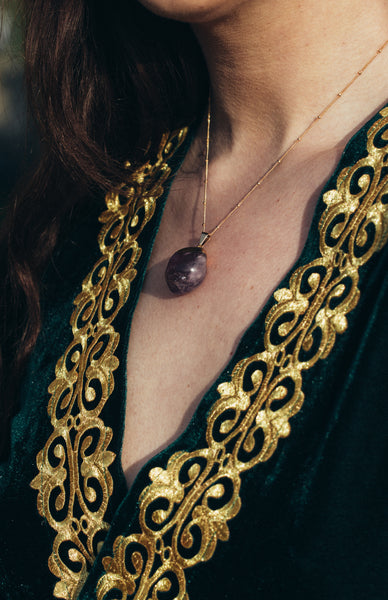 The Nerida Necklace