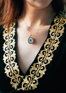 The Sebille Necklace
