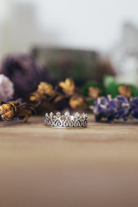 The Castelo Ring