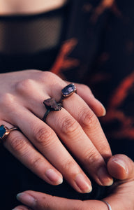 The Prana Ring