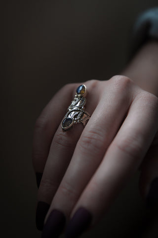 The Rhiannon Ring