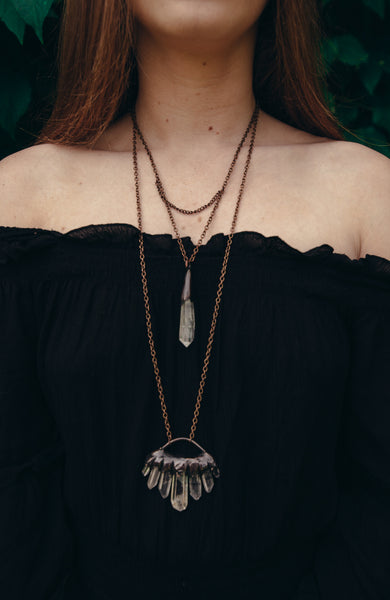 The Ether Necklace