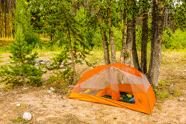 Big Agnes UL 1 HV Tent And Sleep System Review