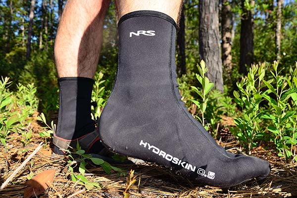 NRS Hydrosocks Review
