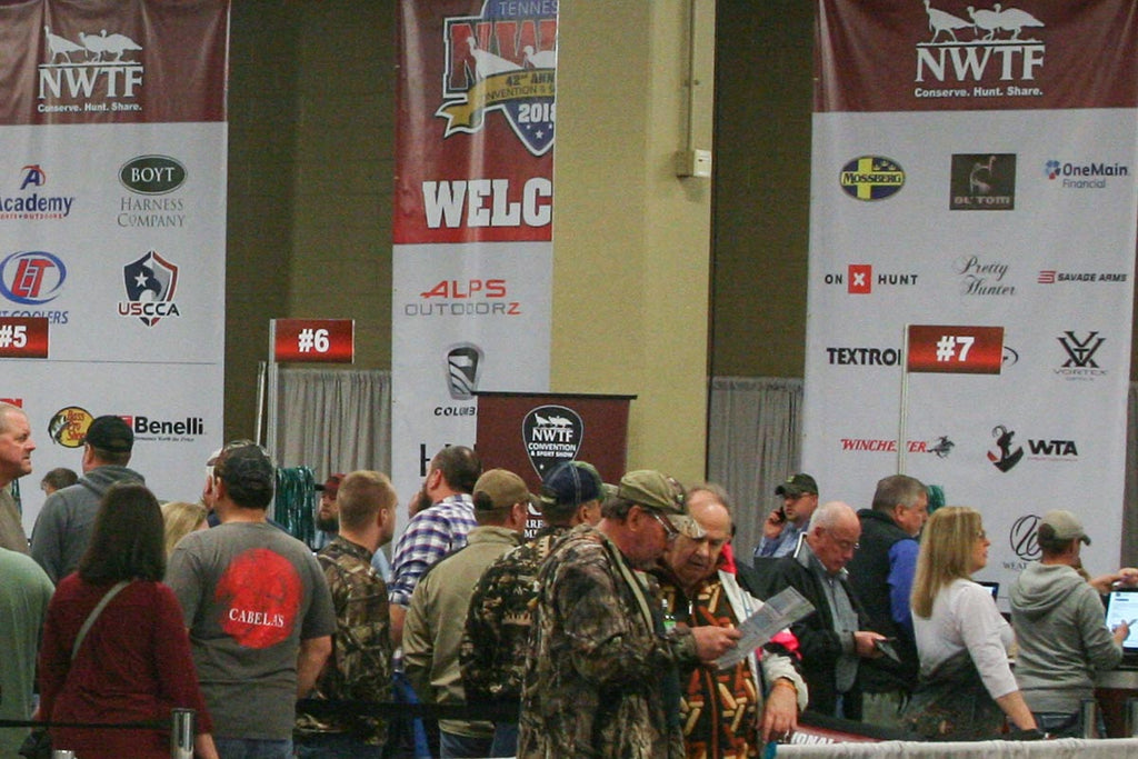 Best Of NWTF 2018 - Part 1