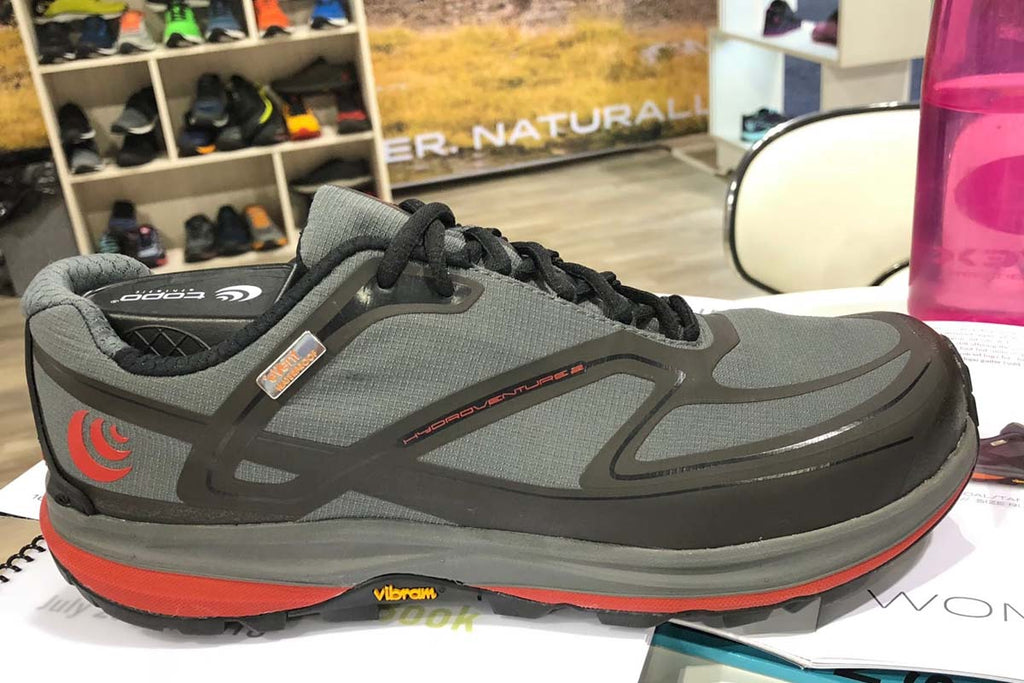 Best Topo Athletic Models For Fall