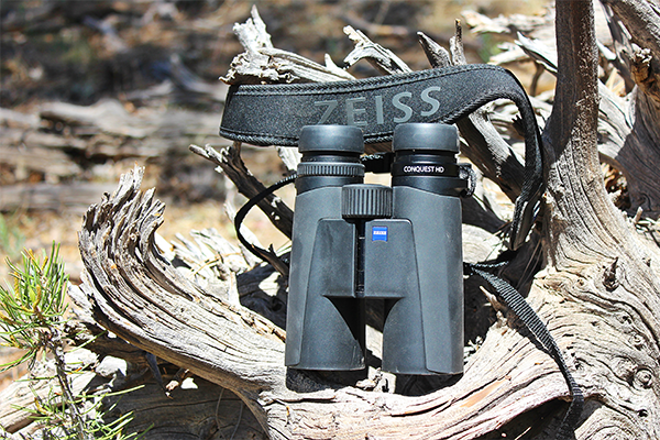 Zeiss Conquest HD 10×42 Binocular Review