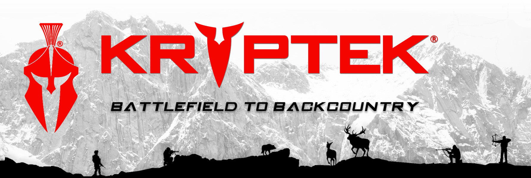 Kryptek Header