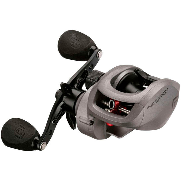 13 FISHING Inception 8.1:1 Gear Ratio Right Handed Baitcast Reel (IN8.1-RH)