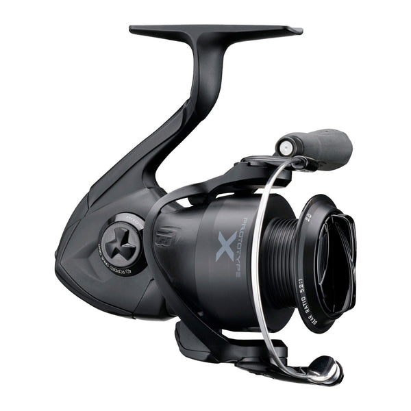 13 FISHING Prototype X 2.0 2000 Size Spinning Reel (PX2.0)