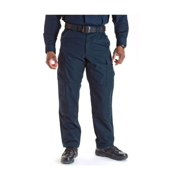5.11 TDU Ripstop Dark Navy Pants (74003-724)