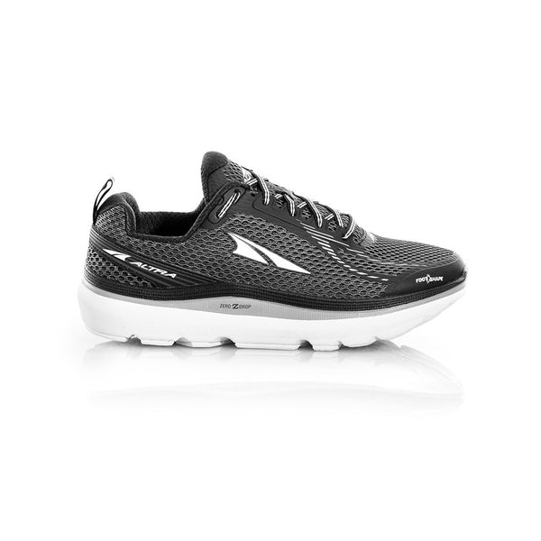 ALTRA Womens Paradigm 3 Black Running Shoes (AFW1739F-5)