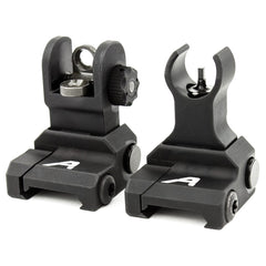 AERO PRECISION AR15 Flip-Up Sight Set (APRH100703)