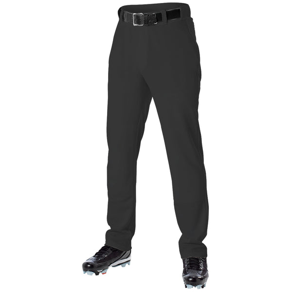 ALLESON ATHLETIC Youth Black Baseball Pant (605WLPY-BK)