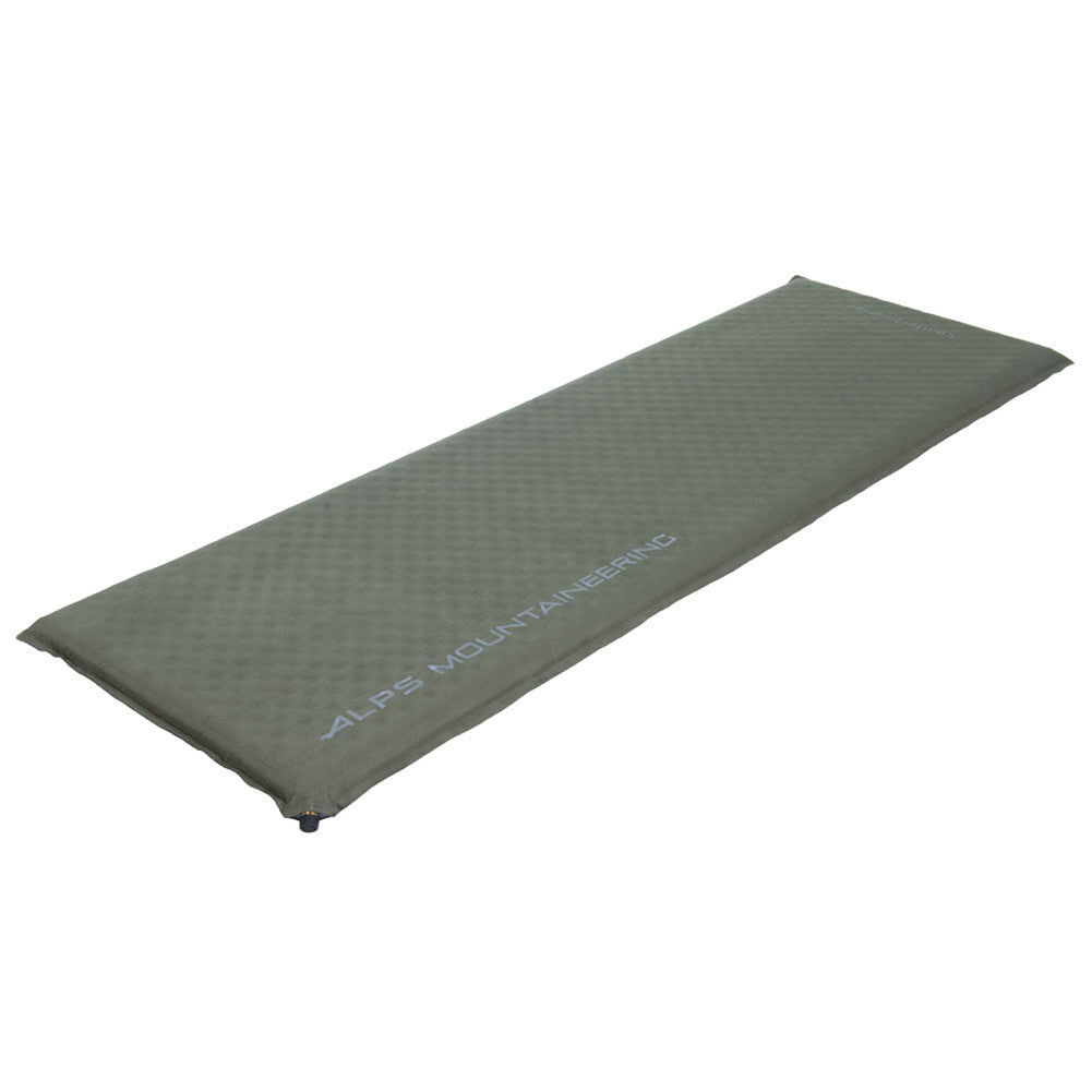 ALPS MOUNTAINEERING 7350003 Comfort XL Air Pad